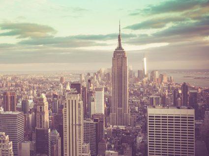 Roteiro de 3 dias em Nova Iorque