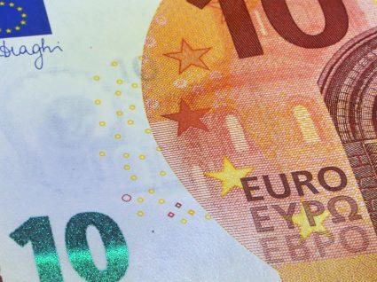 Nova nota de 10 euros já entrou em circulação