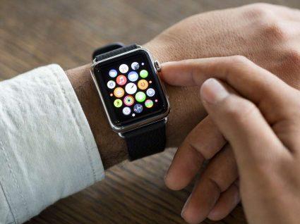 Novo Apple Watch já dá que falar