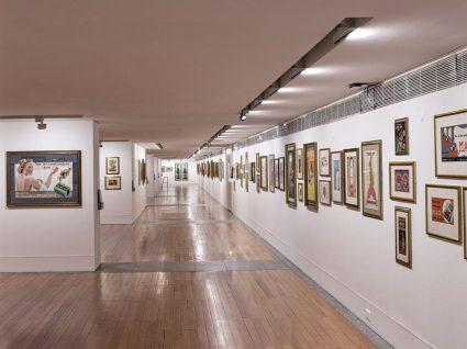 Lisboa vai ter um novo Museu Berardo em 2017