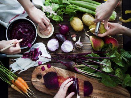 50 novos alimentos saudáveis