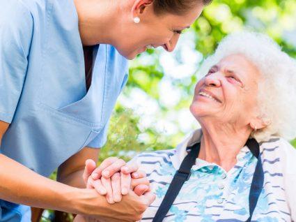 7 aspetos a considerar quando procura um lar de idosos