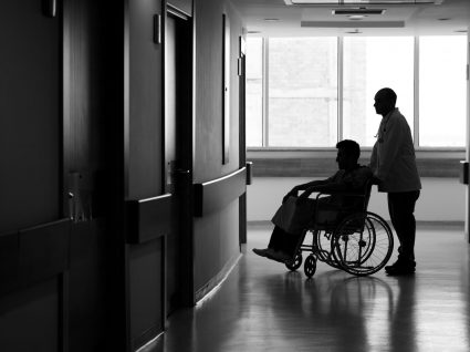 Aprovada prestação para pessoas com deficiência igual ou superior a 80%
