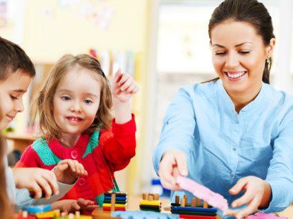 Babysiting e cuidados pediátricos: uma formação relevante