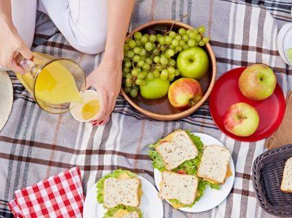 Sabe o que comer no verão? Dicas para o tempo mais quente