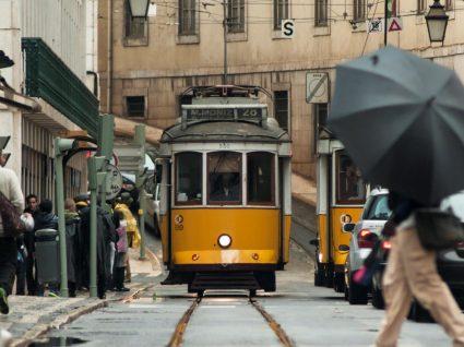 O que fazer em Lisboa com chuva