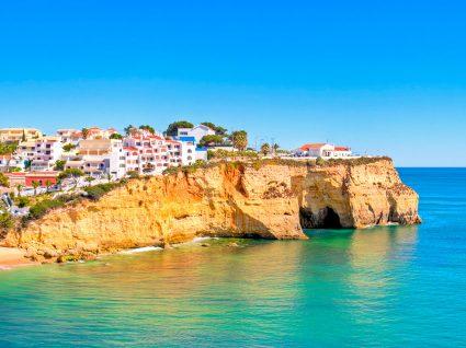 9 coisas para fazer no Algarve este ano