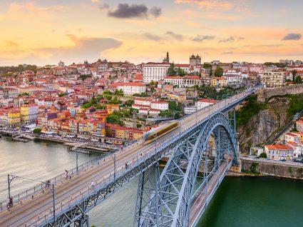 O que fazer no Porto no fim-de-semana