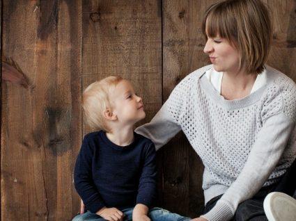 O que não deve dizer aos seus filhos? 4 exemplos