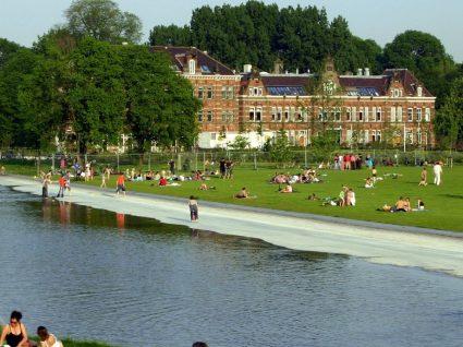 O que ver e fazer no bairro Westerpark em Amesterdão