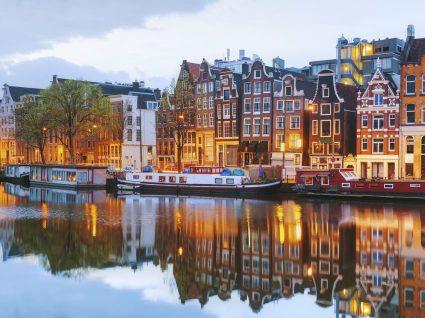 O que ver em Amesterdão: bairros e ruas obrigatórios