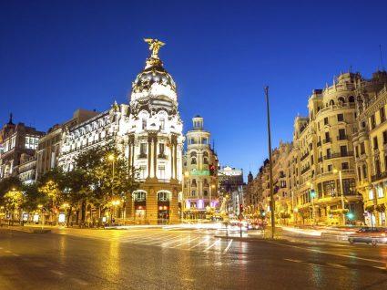 O que ver em Madrid: ruas e bairros de passagem obrigatória