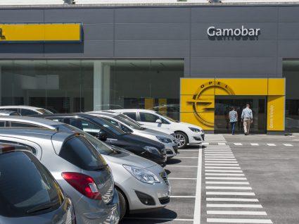 Gamobar admite em Braga, Lisboa e Porto