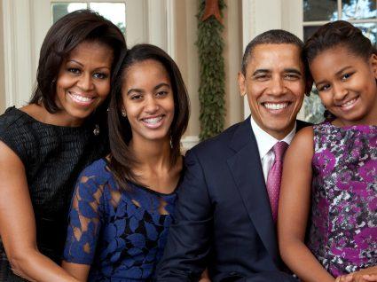 Michelle e Barack Obama vão ganhar série na Netflix