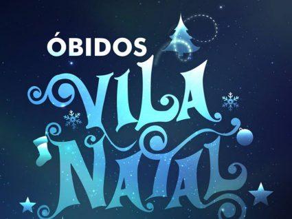 Óbidos Vila Natal regressa no final do mês