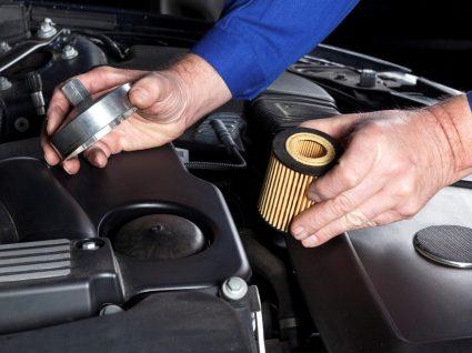 Com que frequência deve mudar os filtros do carro?