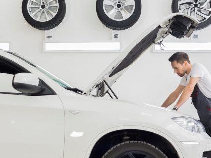 Cuidado com o barulho na suspensão dianteira do carro