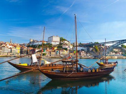 Douro: embarque no cruzeiro das 6 pontes