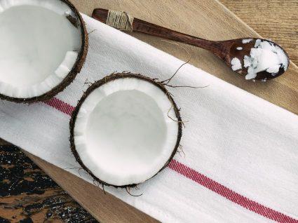 6 usos incríveis para o óleo de côco na pele