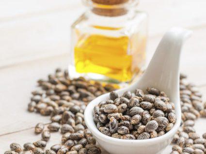 Os 10 benefícios do óleo de rícino