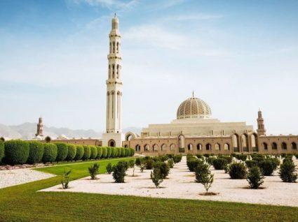 Anthony Bourdain vai fazê-lo querer ir a Omã