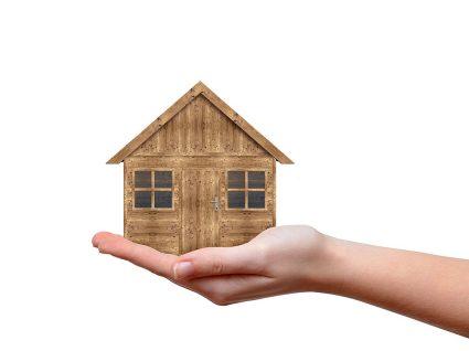 Saiba onde comprar casas de madeira