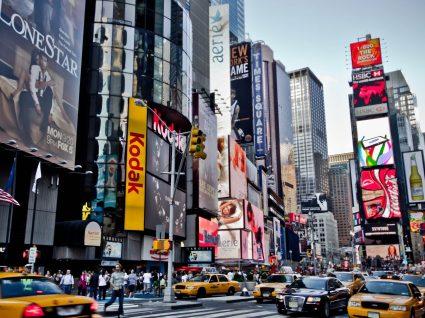 Onde dormir em Nova Iorque até 100 euros