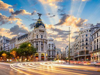 Onde ficar a dormir até 100 euros por noite em Madrid