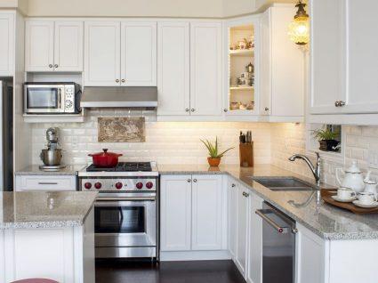 5 ideias para organização da cozinha que vão tornar tudo mais fácil