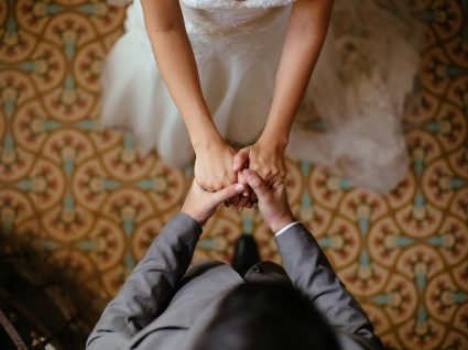 Organizar um casamento sem stress? Sim, é possível!