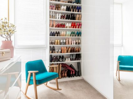 Como organizar sapatos: ideias e dicas para cuidar bem deles
