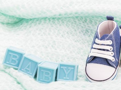 Como organizar um baby shower