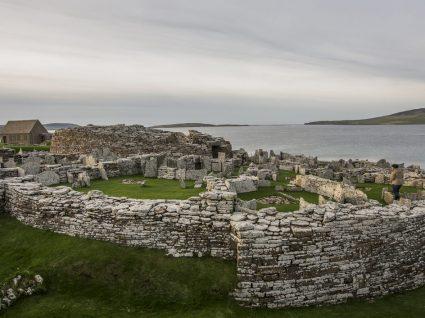 Esta ilha mítica só pode ser visitada uma vez por ano