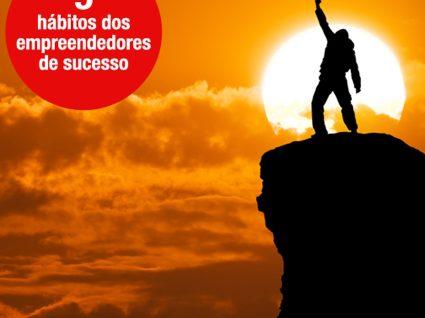 Os 9 hábitos dos empreendedores de sucesso