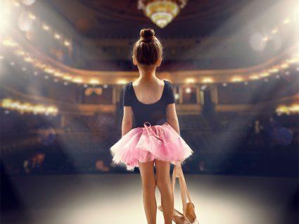 Pack Ballet: a nossa seleção por menos de 60€
