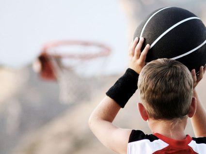 Pack Basquetebol para os filhos: a nossa seleção
