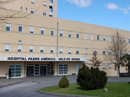 Centro Hospitalar do Tâmega e Sousa com procedimentos em aberto