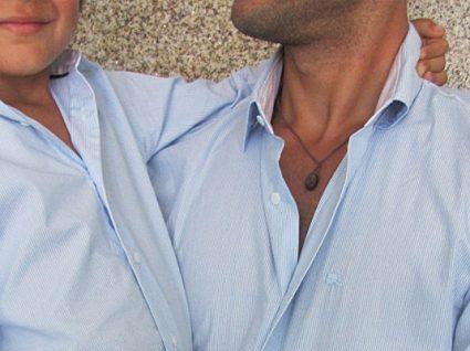 Camisas iguais para pais e filhos? Chegou ao sítio certo