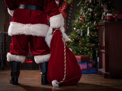 Como dizer ao seu filho que o Pai Natal... (isso que está a pensar)