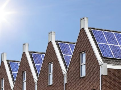 5 benefícios da instalação de painéis solares