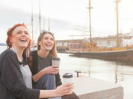 6 razões para a Noruega ser o país mais feliz do mundo