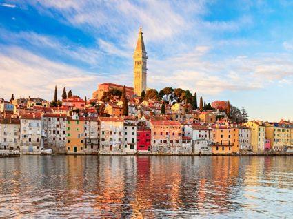 Os 10 melhores países da Europa de Leste para visitar no verão