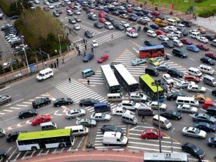 Saiba quais são os 7 países mais perigosos para conduzir