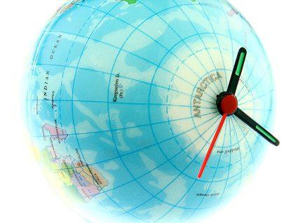 Os 5 países onde se trabalha mais horas