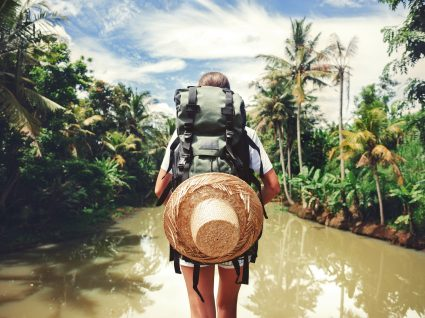 Quer ser pago para viajar pelo mundo? Torne-se blogger de viagens