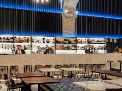 Palácio Chiado no top 5 dos melhores restaurantes do mundo