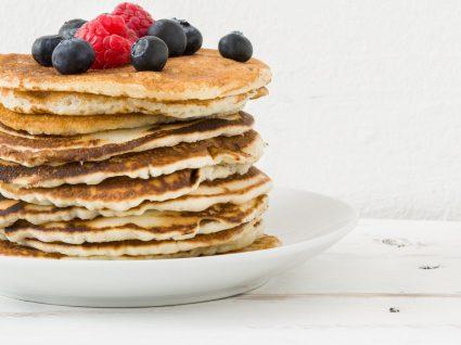 4 receitas sem lactose para o pequeno almoço