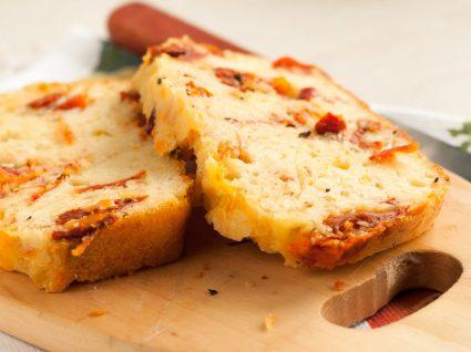 A melhor receita de pão com chouriço para fazer em casa