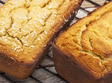 Receita de pão de batata-doce: uma escolha sem glúten