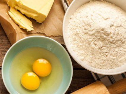 Aprenda a fazer o famoso pão-de-ló de Arouca